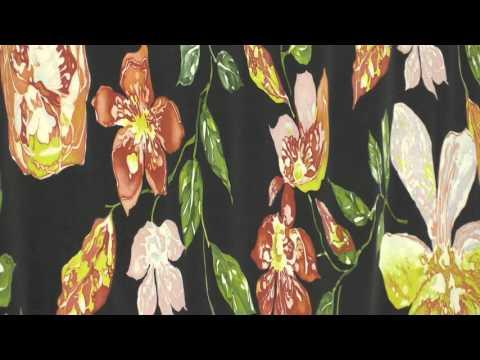 ITMA 2015 Digital Textile Printing Highlights