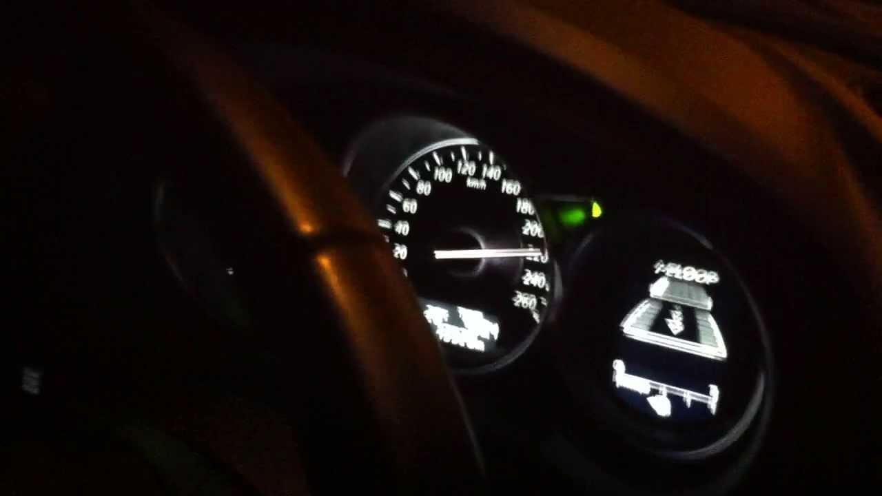 2013 2014 Mazda 6 (GJ) SKYACTIV-G 2.5L Top Speed Run 0-223km/h - YouTube