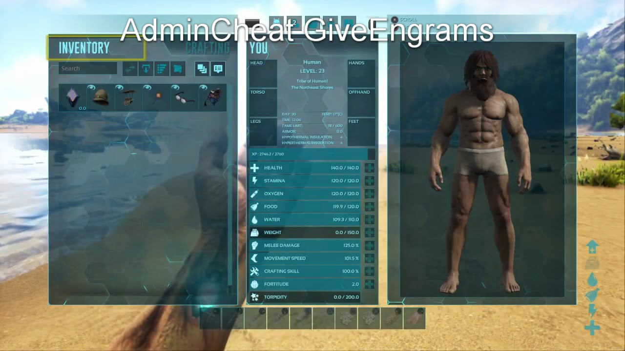 Ark survival evolved how to unlock all engrams ps4 youtube ark survival evolved how to unlock all engrams ps4 malvernweather Images