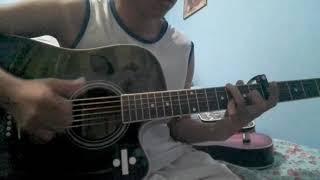 Cloud9 Shine - Moira Dela Torre (Fingerstyle Guitar Cover)