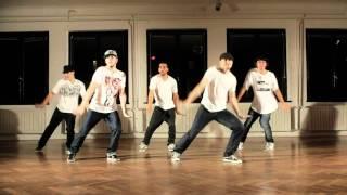 Moves Like Jagger / Maroon 5 / Choreography by: Miha Matevzic thumbnail
