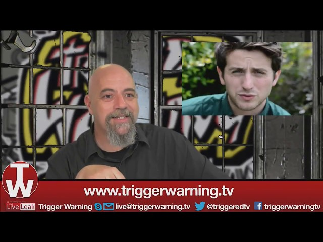 TheBigShow – TriggerWarning tv