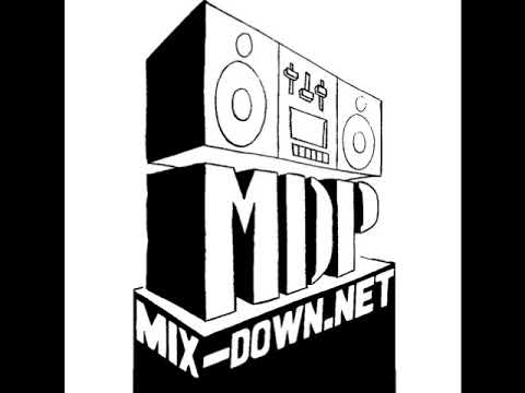MIX DOWN PROD / SELECTA INTRINSEQUE
