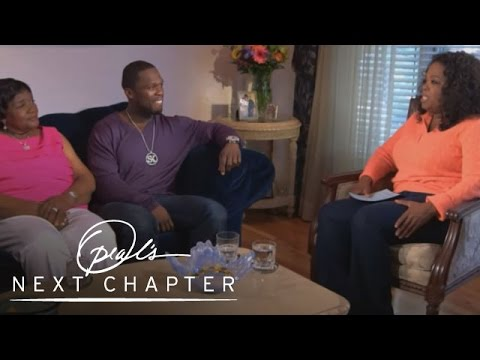 The Woman 50 Cent Loves Most | Oprah's Next Chapter | Oprah Winfrey Network