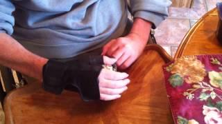 Quadriplegic Opening Easy Open Cans