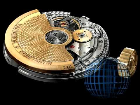 GLOBAL clock