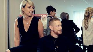 Peter Mark VIP Style Awards 2015 Michael & Lorraine Creative team Interview