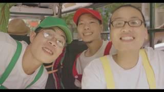 Bài Ka Tuổi Trẻ   Official Music Video   TamKa PKL