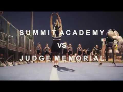 Summit Academy Vs Judge Memorial