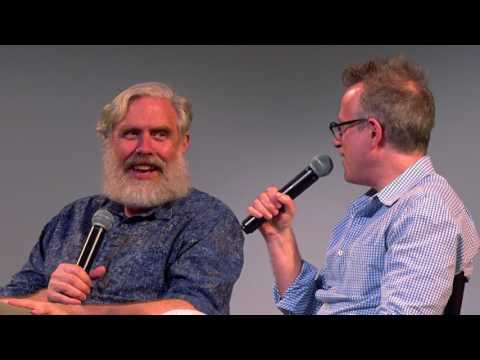Jurassic Park Discussion with Ben Mezrich and George Church