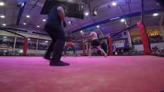 gregory milliard the aruban assassin eye 4n eye fighting championship aruba 2015