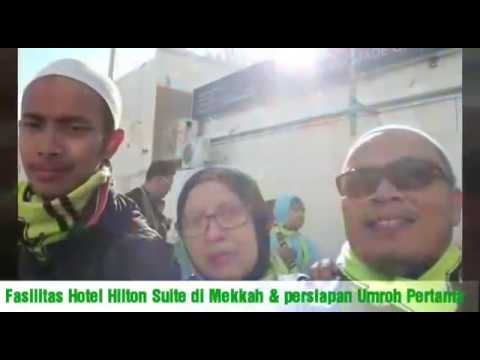 SBL - Journey Umroh 171217 - 271217 ( PT. Solusi Balad Lumampah ).