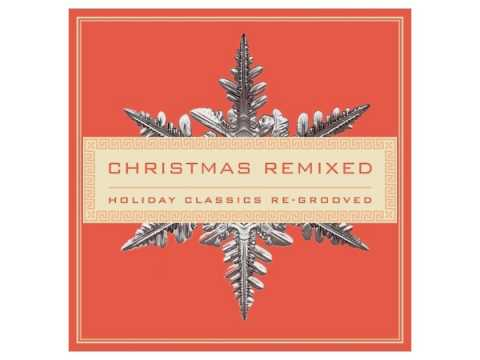 Jingle Bells - Dean Martin (Dan The Automator remix) .mp3