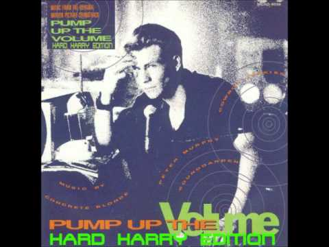 Ivan Neville - Why Can't I Fall In Love? (Pump Up The Volume [1990])