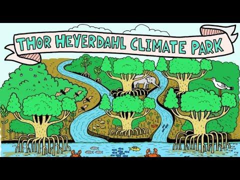 Myanmar Part 2 - Thor Heyerdahl Climate Park