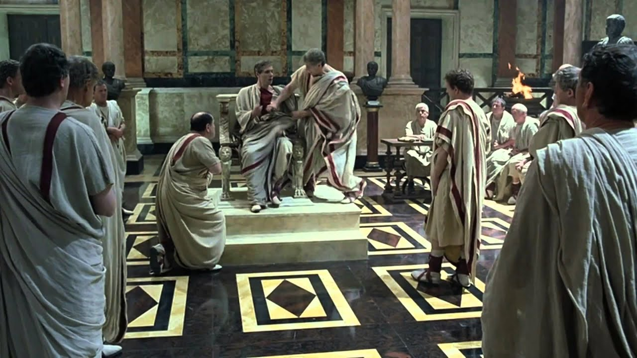the death of julius caesar The assassination of julius caesar the assassination of julius caesar in 44bc by conspiring members of the roman senate was an effort to remove a dictator whose power had grown to extraordinary levels and to revive the republic government.