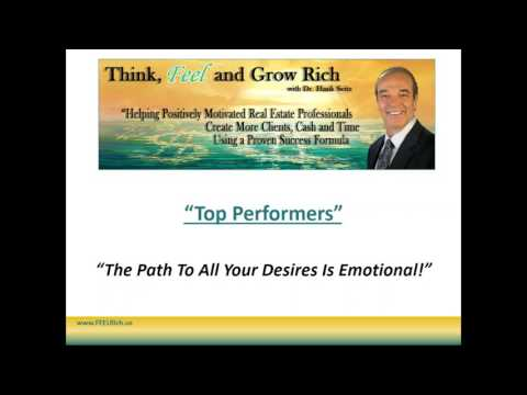 """Your Powerful Emotions Create Your """"STUFF""""!"""