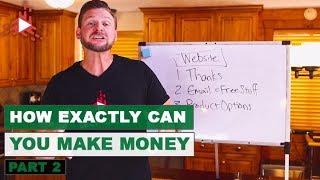 How To Monetize Through YouTube (Part 2)
