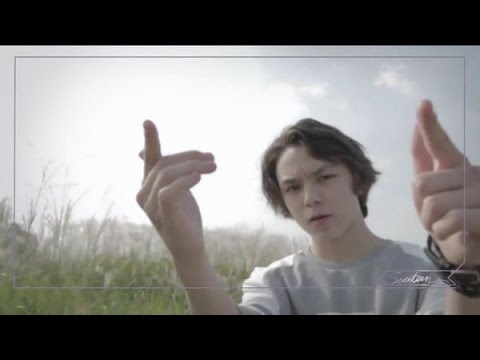 [Seventeen Pre-Debut Film] 99% - (Rap Making) By Vernon