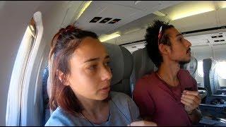 Ucuz Uçak Bileti Alınca Başımıza Gelenler!