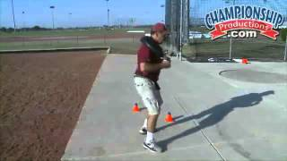 Texas A&M Track & Field Series - Drills and Progressions for Championship Discus
