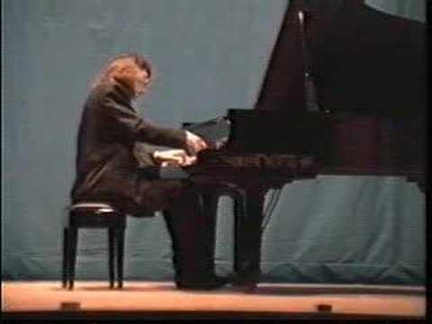 RUSLAN SVIRIDOV - Shostakovich. Prelude and Fugue in e minor