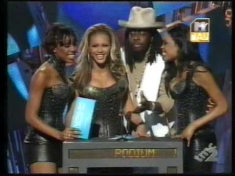 Destiny's Child & Wyclef Jean - Say My Name (Acappella)