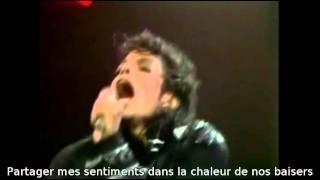 Michael Jackson - (1982) Baby Be Mine (Sous Titres Fr)