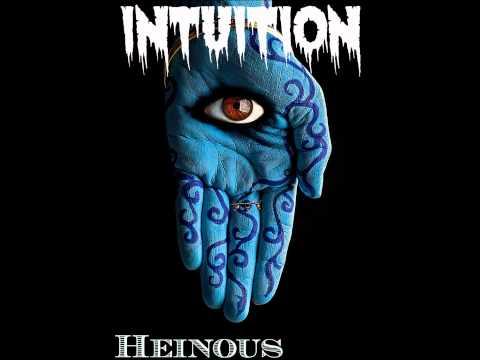 Heinous - Intuition (Dubstep) 1080P