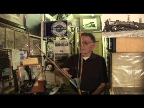 Jim Fredrickson - Tacoma, Washington - Northern Pacific Railroad Historian