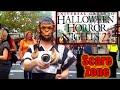 Halloween Horror Nights 22 Dark Legions: Traditionals