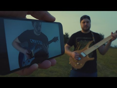 Modern Day Babylon - G.O.G. ||| guitar playthrough |||
