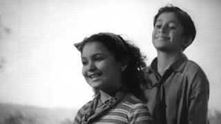 Bachpan Ke Din Bhoolana Dena (Female) - Bollywood Hit Classic Movie Song - Deedar