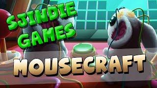 Sjindie Games - MouseCraft