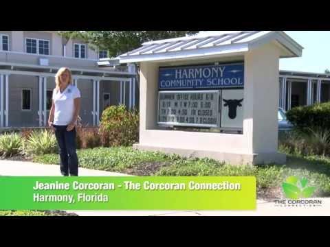 Love Harmony Florida - Harmony Community School