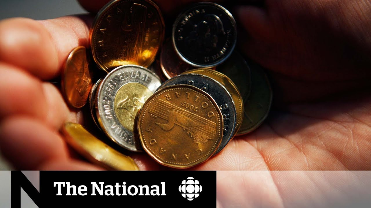 Money worries nearly 1/3 of Canadians: Angus Reid study