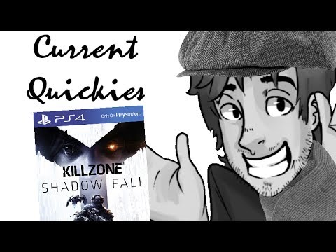 Killzone: Shadow Fall (PS4 Review) - Current Quickies