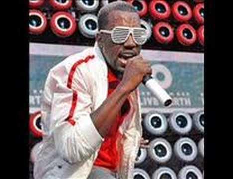 Kanye West Instrumental