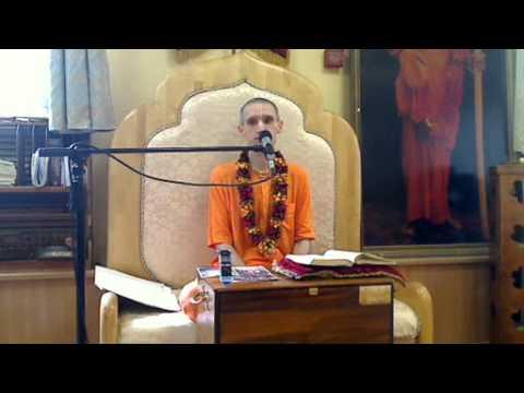 Шримад Бхагаватам 3.17.23-27 - Сарвагья прабху