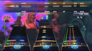Singles from Oingo Boingo and Toto Coming to Rock Band!