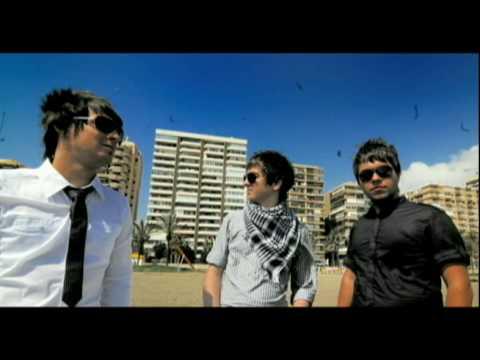 Клип Sunrise Inc - Lick shot - Radio Edit
