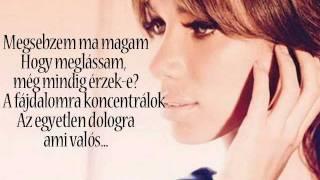 Leona Lewis - Hurt (magyar dalszöveggel)