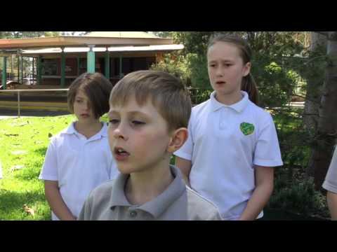 """Thornton Public School Öğrencilerinin Seslendirdiği """"Last ANZAC"""" Parçası Sizlerle..."""