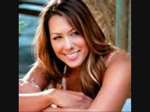 Colbie CaillatSomething Special *with lyrics!!*