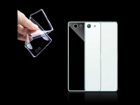 Первый обзор Sony Xperia Z5 Compact - YouTube