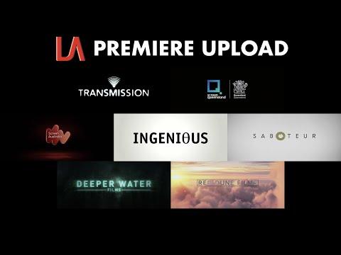 Transmission/Screen Queensland/Screen Australia/Ingenious/Saboteur/Deeper Water Films/Red Dune Films