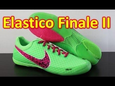 nike fc247 elastico finale ii ic