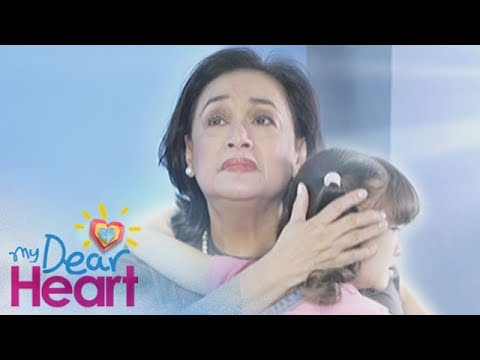 My Dear Heart: Dr. Margaret wishes for Heart to live | Episode 102