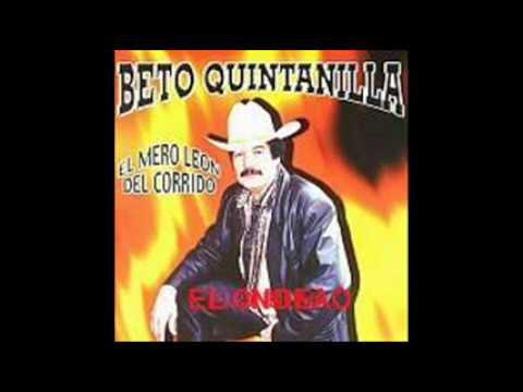 Beto Quintanilla - Corrido De Mi Abuelo.