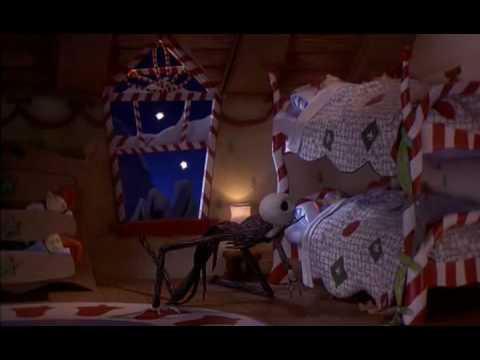 Кошмар перед Рождеством - Смотри! Смотри! (Whats This)